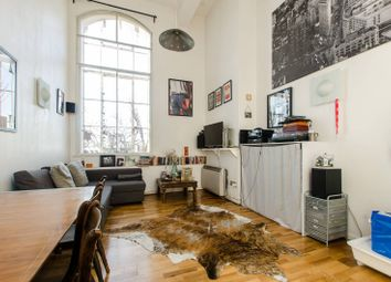 Thumbnail 1 bed flat for sale in Fairfield Road, Bow