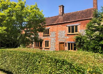 Thumbnail 4 bed detached house for sale in Peppard Common, Henley-On-Thames, Oxfordshire