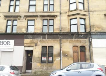 Thumbnail Studio to rent in Stock Street, Paisley
