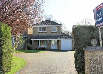 Thumbnail 3 bed detached house for sale in Cockett Road, Cockett, Swansea