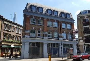 Thumbnail Office to let in Marshalsea Road, London