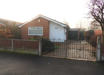 Thumbnail 2 bed detached house for sale in Saxon Way, Kirkby, Liverpool