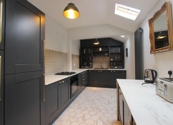 Thumbnail 4 bed terraced house for sale in South Terrace, Darlington