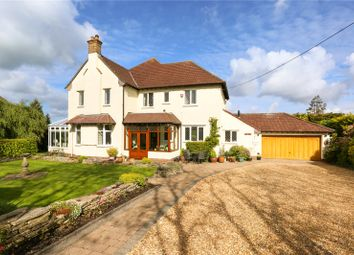 Thumbnail 5 bed detached house for sale in Manor Lane, Abbots Leigh, Bristol