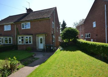 Thumbnail 3 bed semi-detached house for sale in Pembroke Avenue, Tenbury Wells