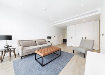 Thumbnail 2 bed flat to rent in Dawson House, 11 Circus Road West, Battersea, London