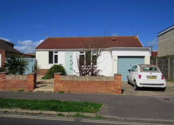 Thumbnail 2 bed detached bungalow for sale in Wheatlands Avenue, Hayling Island