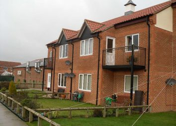 Thumbnail 2 bedroom flat for sale in Alverton Drive, Faverdale, Darlington