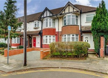 Thumbnail 1 bedroom flat for sale in Westview Close, London