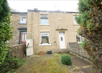 Thumbnail 2 bed terraced house for sale in Aire Street, Brighouse