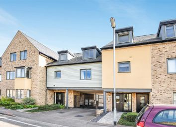 Thumbnail 2 bed flat for sale in Sarah Grace Court, New Road, St. Ives