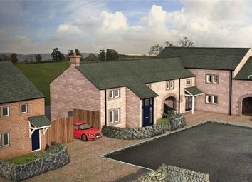 Thumbnail 5 bed terraced house for sale in 4 Woodyard Place, Kings Meaburn, Penrith, Cumbria