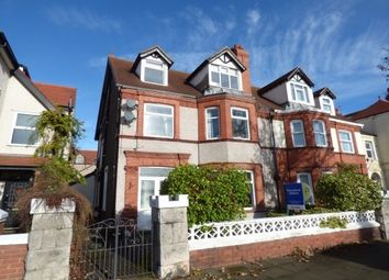 Thumbnail 6 bed detached house to rent in Mostyn Avenue, Llandudno