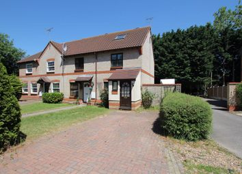 Thumbnail 3 bed property to rent in Bunting Lane, Billericay