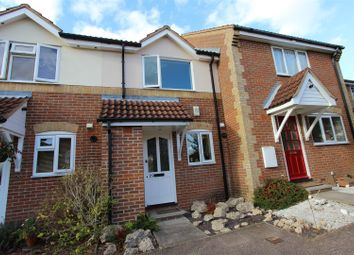Thumbnail 2 bed terraced house to rent in Slippers Hill, Old Town Borders, Hemel Hempstead