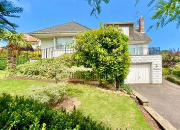 3 bed detached bungalow for sale in Knowle Gardens, Sidmouth, Devon EX10