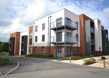 Thumbnail 2 bed flat for sale in Goodwood House, Brooklands Road, Bexhill-On-Sea