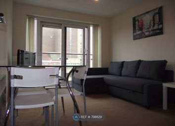 Thumbnail 1 bed flat to rent in Westside Two, Birmingham