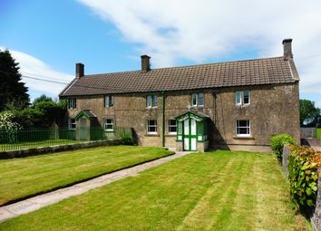 Thumbnail 4 bed property to rent in Tadhill, Leigh Upon Mendip, Radstock
