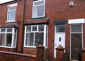 Thumbnail 2 bedroom terraced house to rent in Florence Ave, Sharples, Bolton