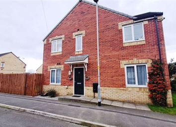 3 bed semi-detached house for sale in Frank Birchall Close, Newton Heath, Manchester M40
