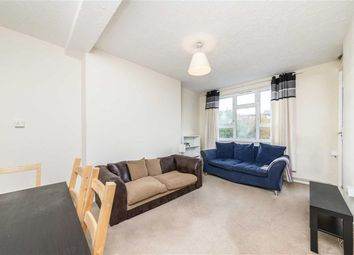 Thumbnail 4 bed flat to rent in Thessaly Road, London