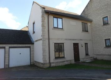 Thumbnail 3 bed semi-detached house to rent in Oldbury Prior, Calne
