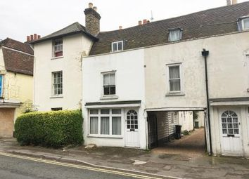 Thumbnail 4 bed maisonette for sale in 98 Union Street, Maidstone, Kent