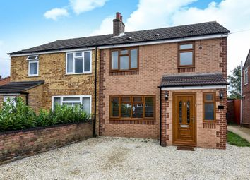 Thumbnail 3 bed semi-detached house for sale in Kidlington, Oxfordshire