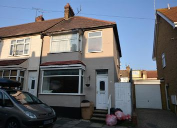 Thumbnail 4 bed semi-detached house to rent in Oakleigh Avenue, Southend-On-Sea