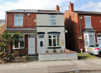 Thumbnail 3 bedroom semi-detached house for sale in Ashmore Lake Road, Willenhall