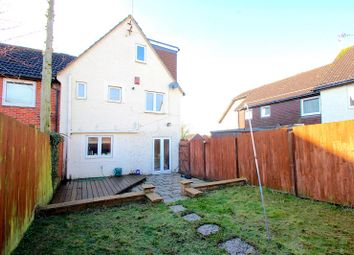 3 bed end terrace house for sale in Blue Gates Road, Leicester LE4