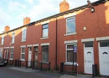 Thumbnail 3 bedroom terraced house for sale in Tallis Street, Longsight, Manchester