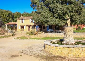 Thumbnail 12 bed property for sale in Tavernes, Var, France