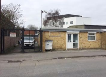 Thumbnail Light industrial for sale in 54-58 Empress Road, Southampton, Hampshire