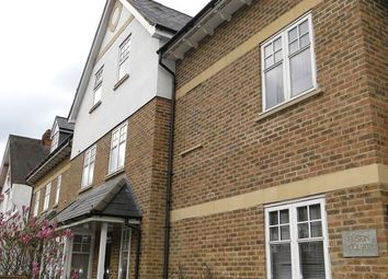 Thumbnail 2 bed flat to rent in Fusion Court, Kingston Vale, London