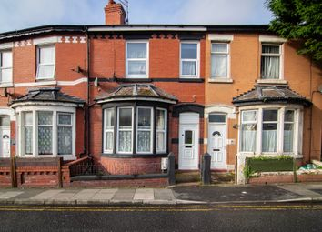 Thumbnail 3 bed duplex to rent in Central Drive, Blackpool