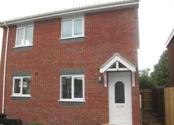 2 bed flat to rent in Belmont Avenue, Hereford HR2