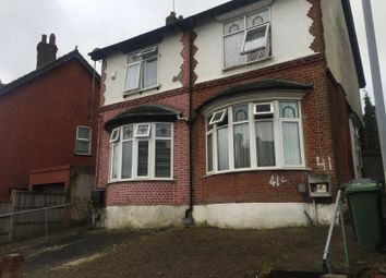 Thumbnail 3 bedroom semi-detached house to rent in Russell Rise, Luton, Beds