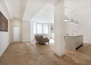 2 bed flat for sale in Cresswell Gardens, South Kensington, London SW5