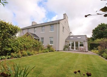Thumbnail 5 bed town house for sale in East Craig, St Judes