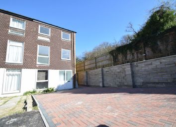 Thumbnail 4 bed town house to rent in Trowbridge Gardens, Luton