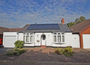 Thumbnail 3 bed detached bungalow for sale in Redditch Road, Stoke Road, Bromsgrove