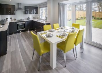 "Thumbnail 4 bed detached house for sale in ""Carrick"" at Shielhill Drive, Bridge Of Don, Aberdeen"
