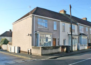 Thumbnail 4 bed end terrace house to rent in Toronto Road, Horfield, Bristol