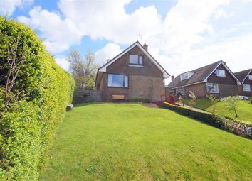 Thumbnail 3 bedroom detached bungalow for sale in Toothill Bank, Brighouse