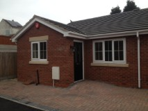 Thumbnail 2 bedroom bungalow to rent in Amblecote, Stourbridge, West Midlands