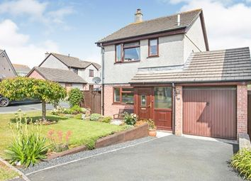 Thumbnail 3 bed detached house for sale in Torpoint, Cornwall