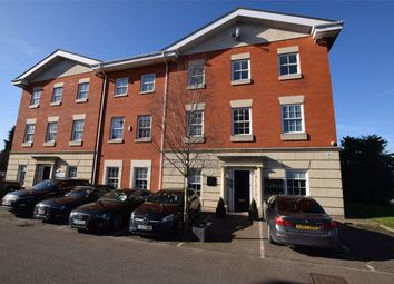 Thumbnail 2 bed flat for sale in Regency House, Radford Way, Billericay