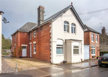 High Street, Codford, Warminster, Wiltshire BA12. 4 bed semi-detached house for sale